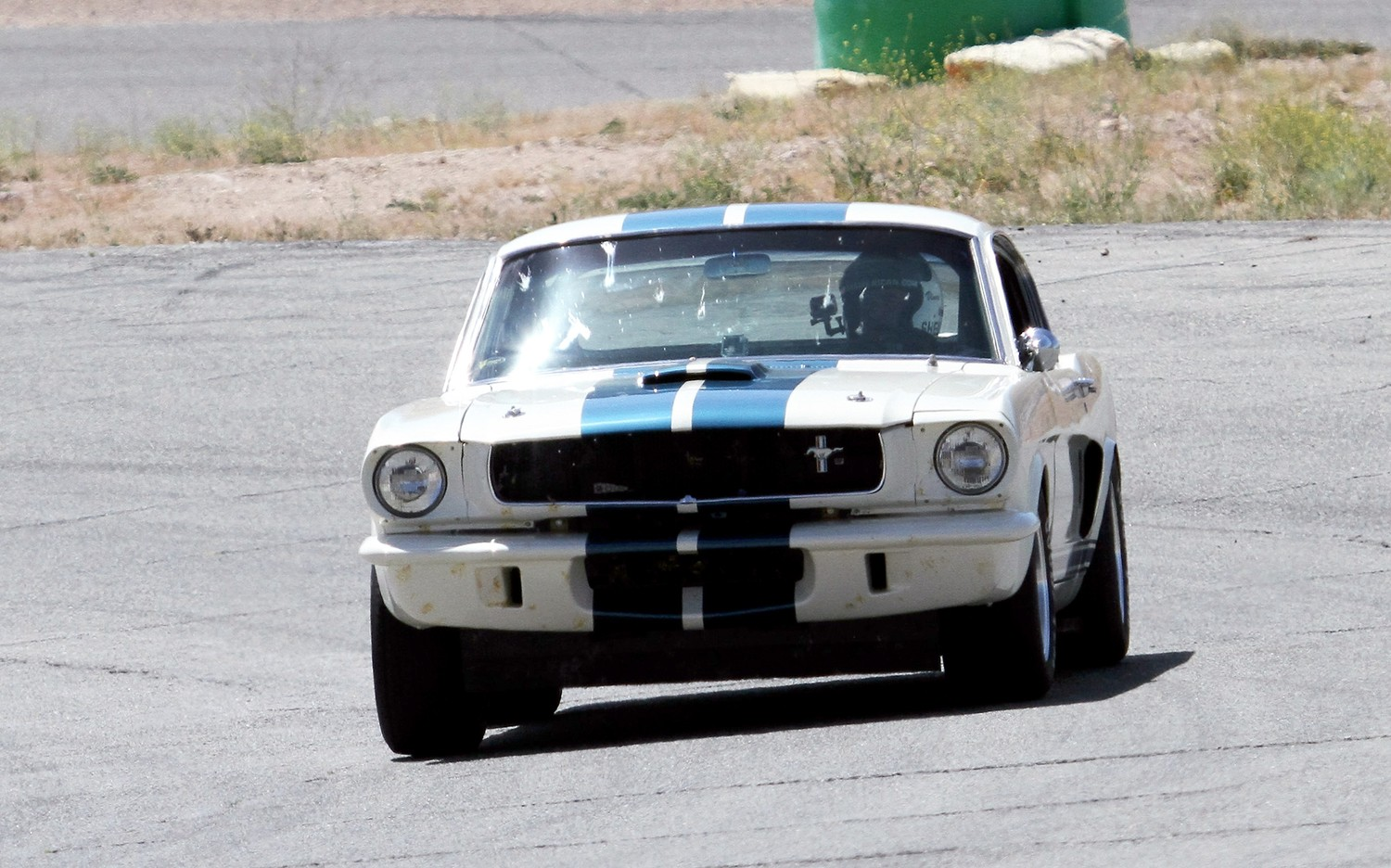 OVC G.T.350R IRS Project Mustang (18)