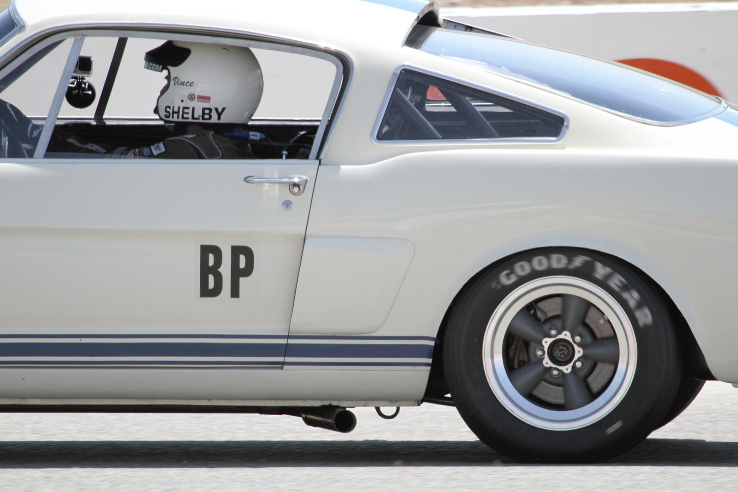 OVC G.T.350R IRS Project Mustang (21)