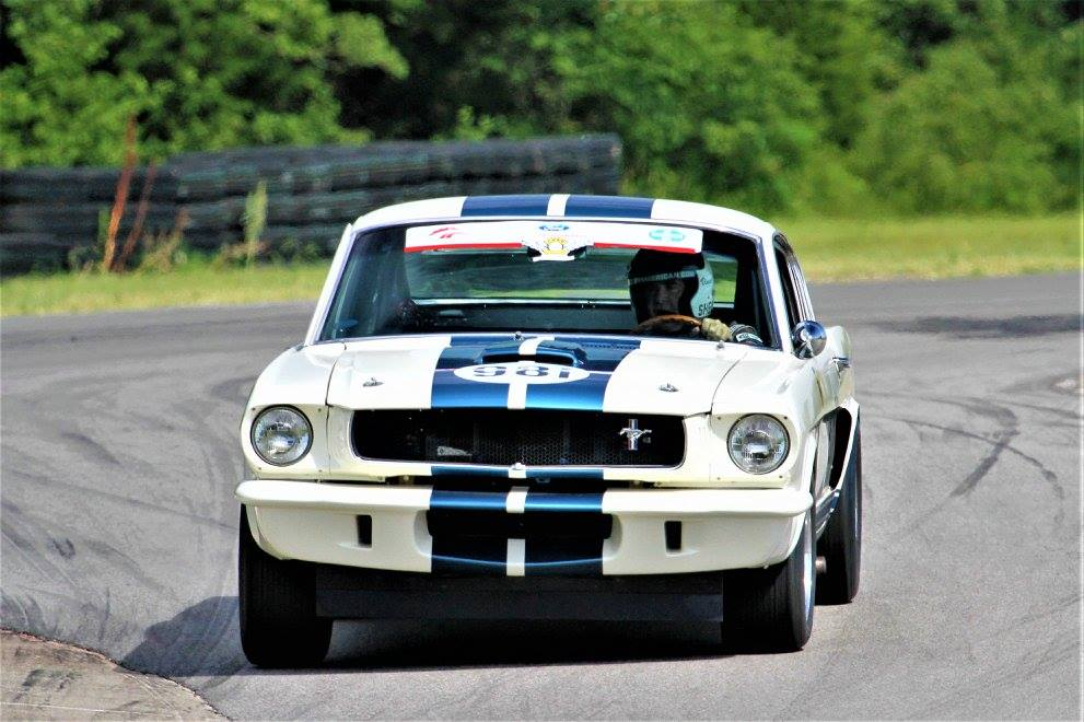OVC G.T.350R IRS Project Mustang (3)
