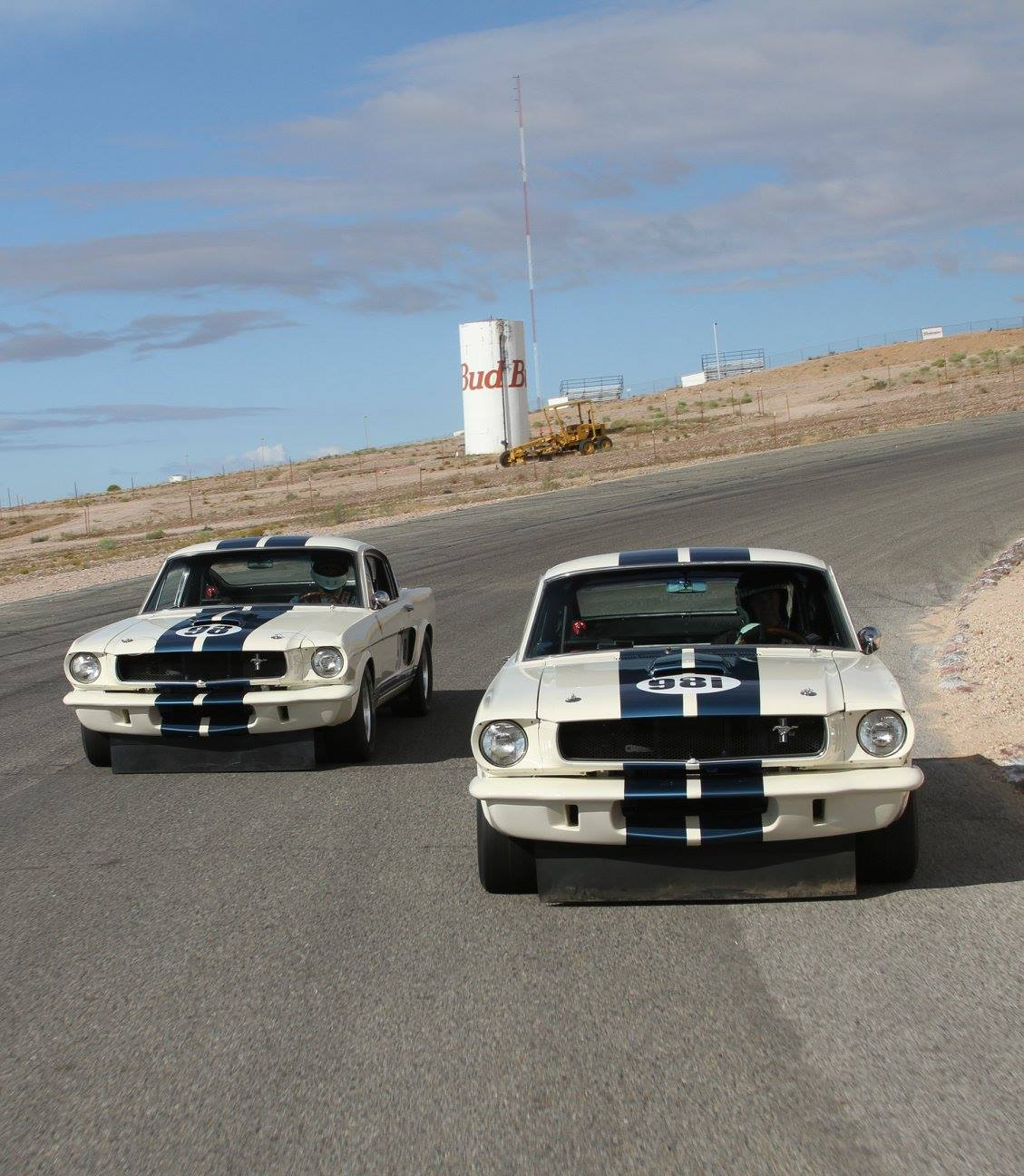 OVC G.T.350R IRS Project Mustang (5)