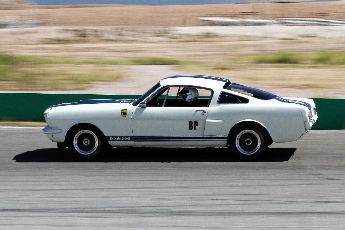 OVC G.T.350R IRS Project Mustang (6)