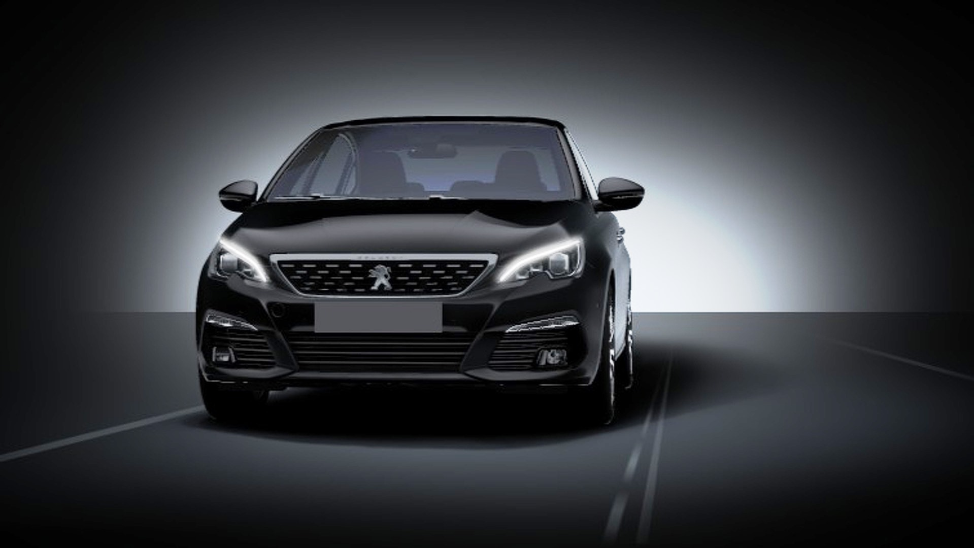 Peugeot 308 Facelift 2018 leaked (1)