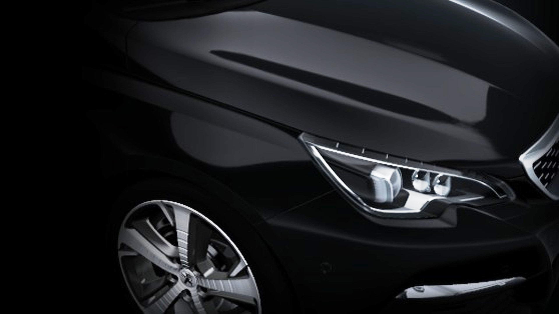 Peugeot 308 Facelift 2018 leaked (4)