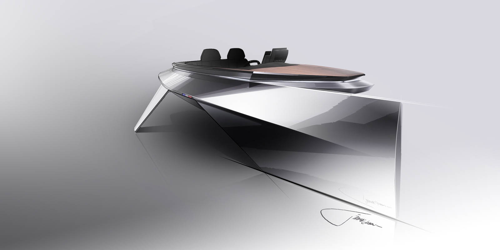 Peugeot Beneteau Sea Drive Concept (10)