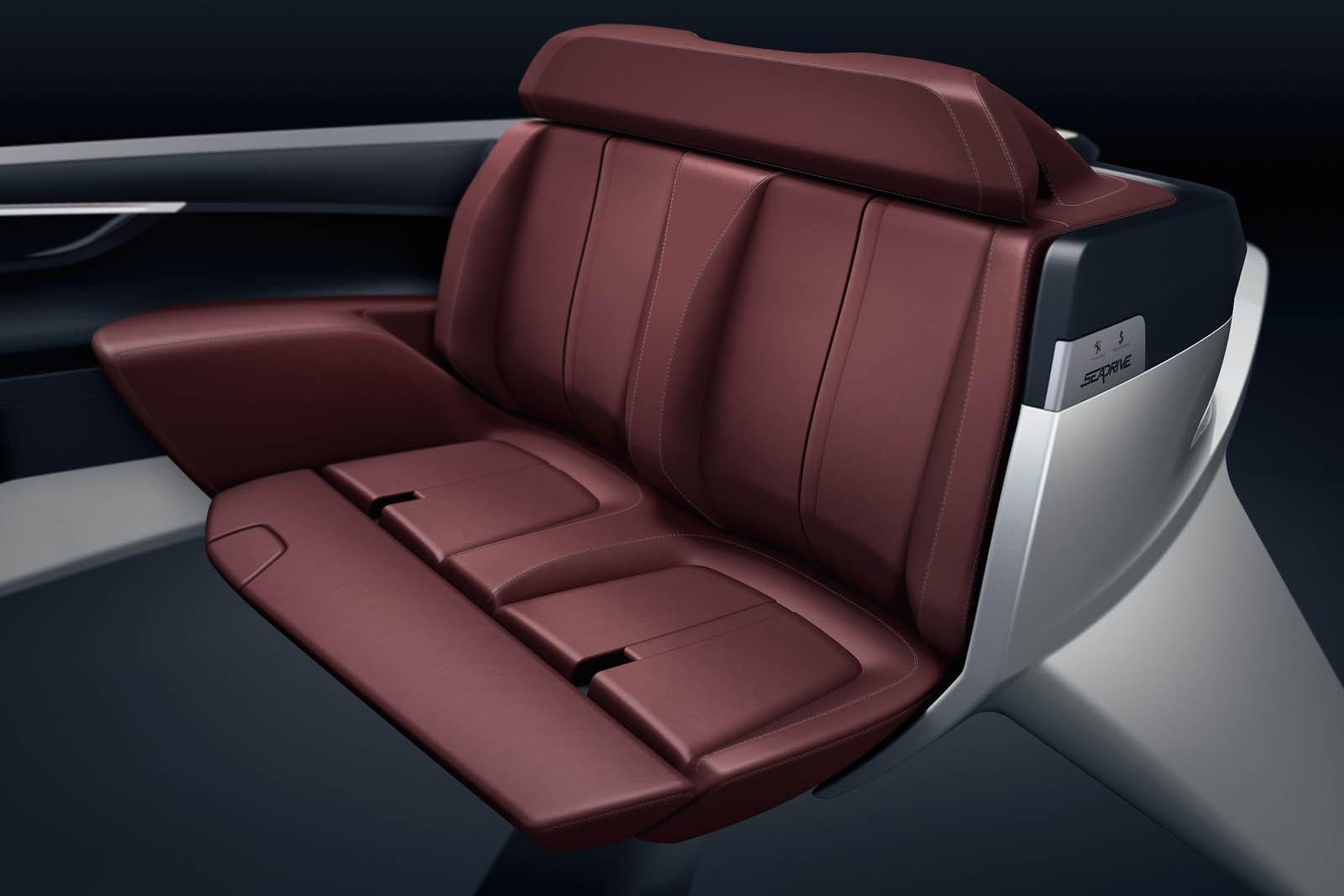 Peugeot Beneteau Sea Drive Concept (7)