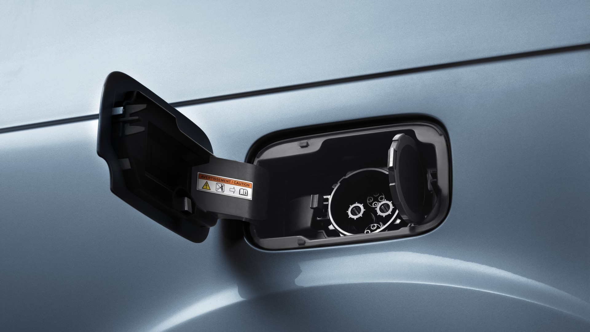 Peugeot Partner Tepee Electric (10)