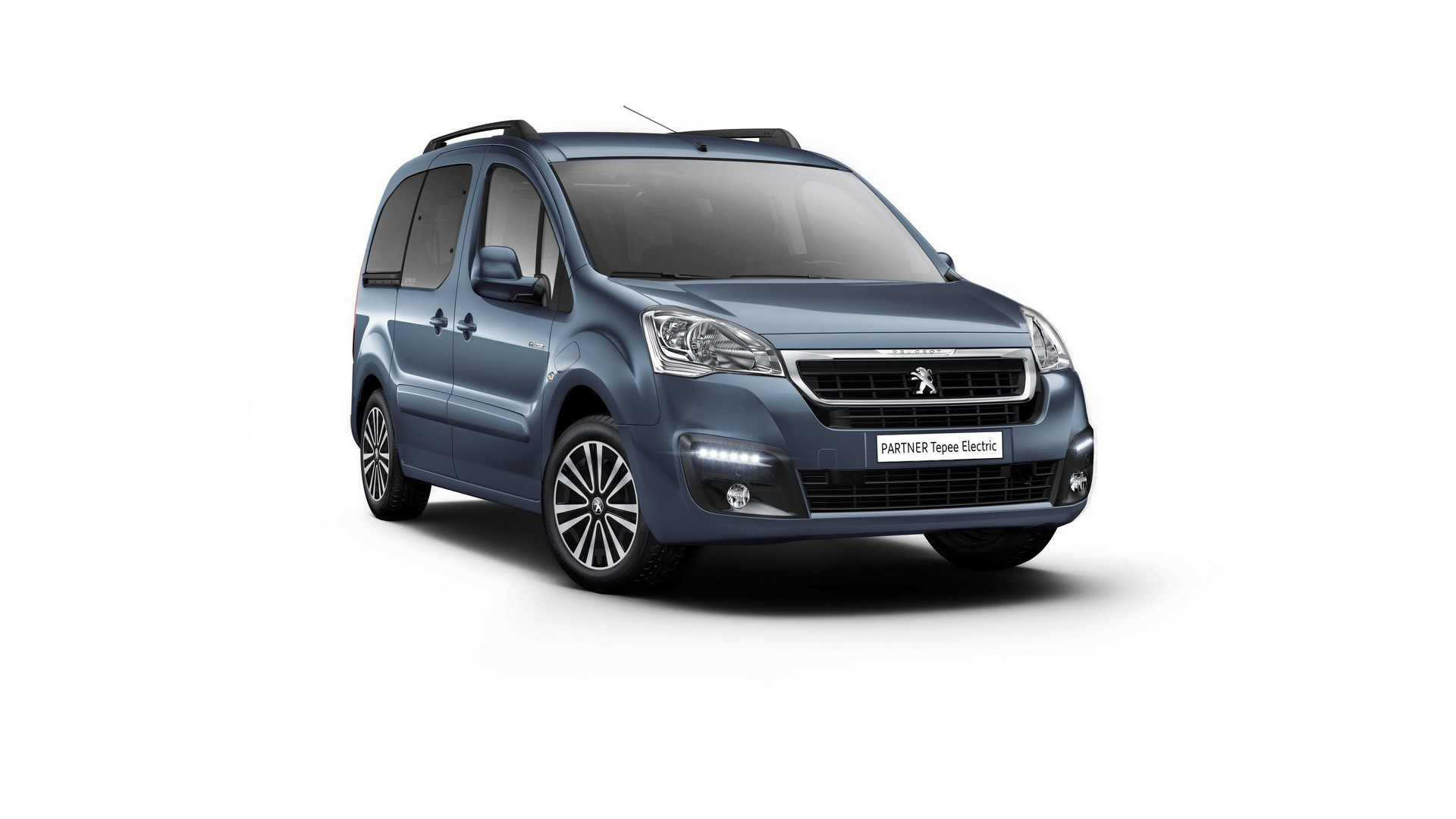 Peugeot Partner Tepee Electric (3)