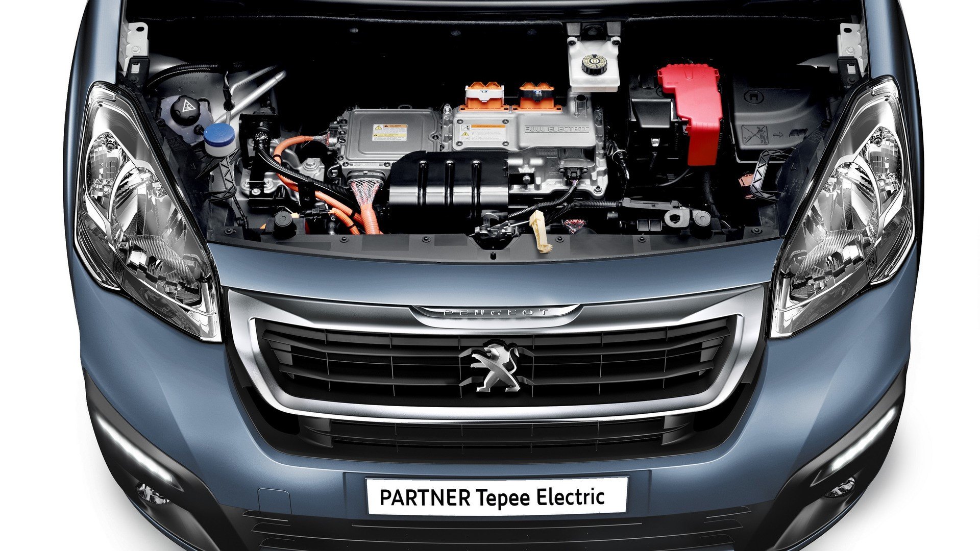 Peugeot Partner Tepee Electric (8)