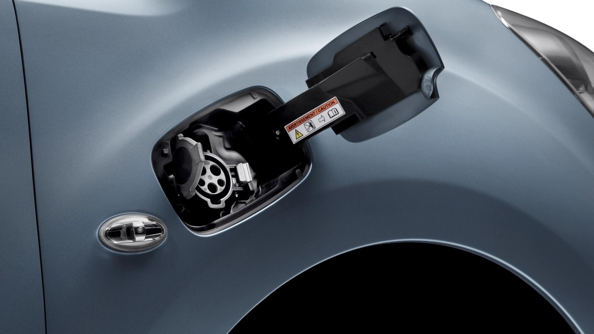 Peugeot Partner Tepee Electric (9)