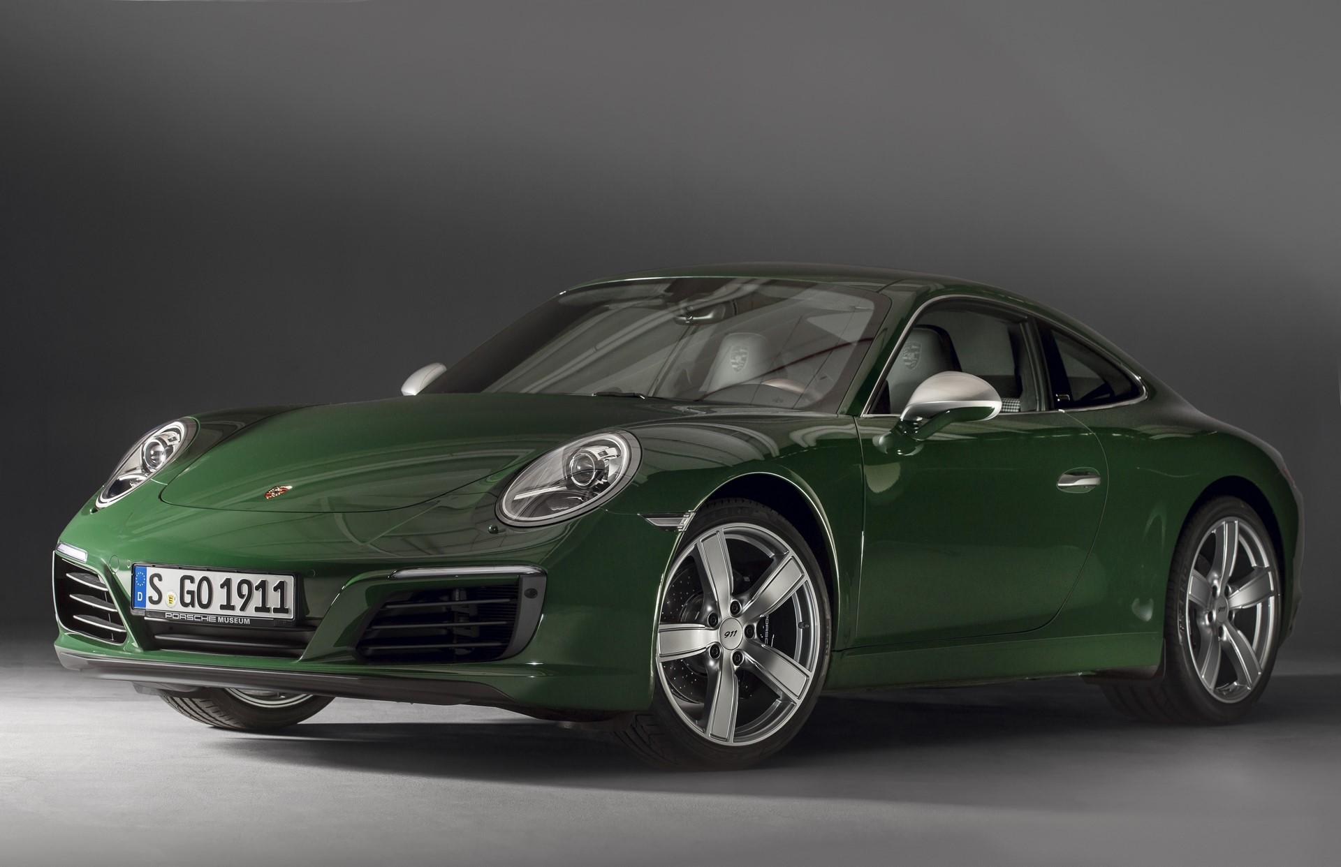 Porsche 911 1 million (4)