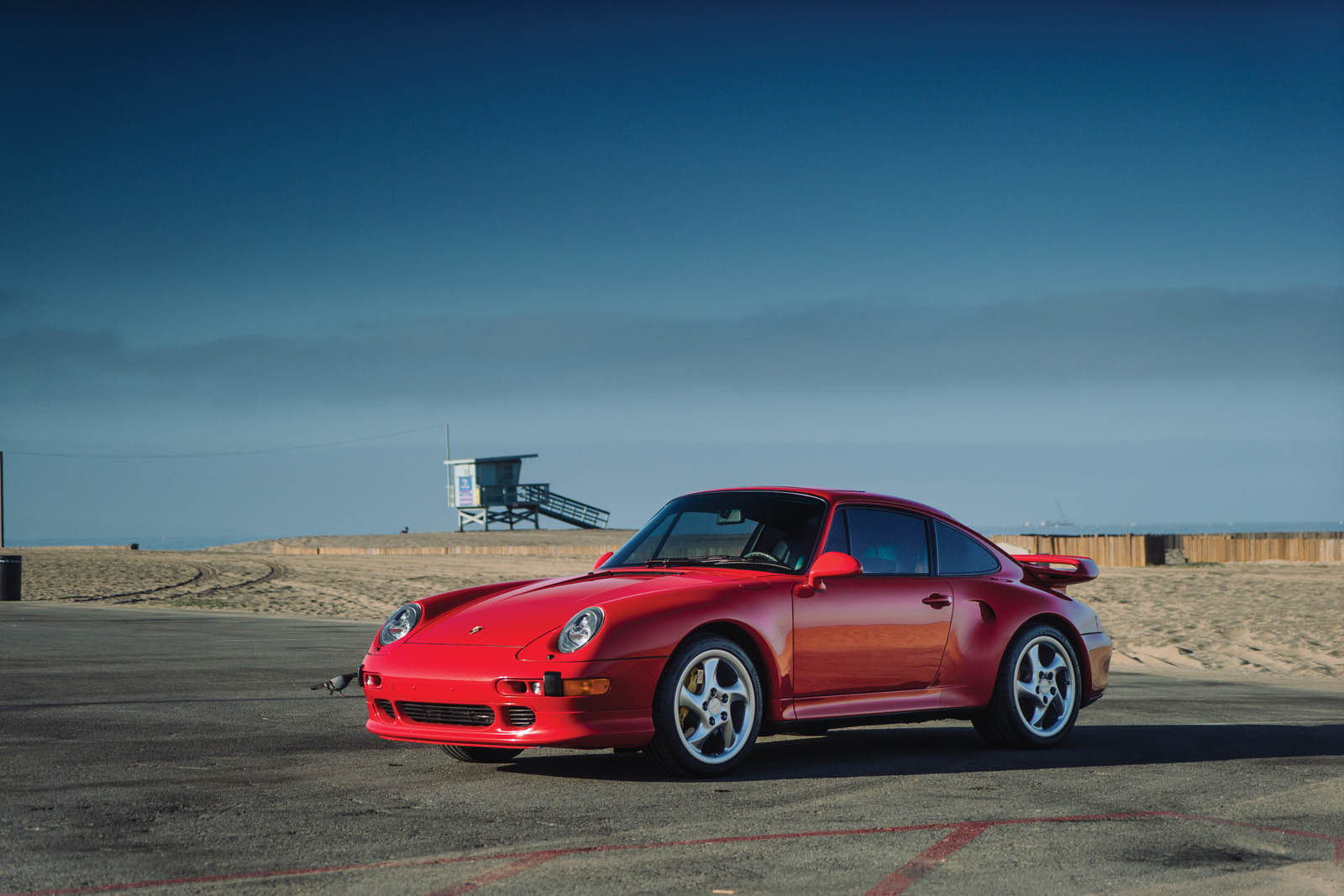 Porsche 911 993 in auctions (1)