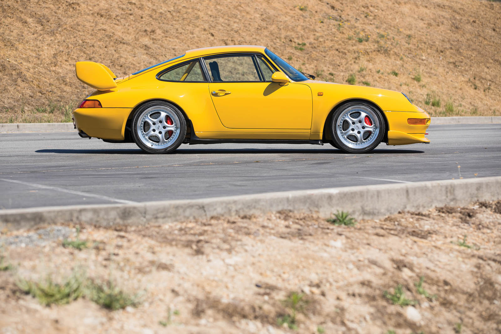 Porsche 911 993 in auctions (10)