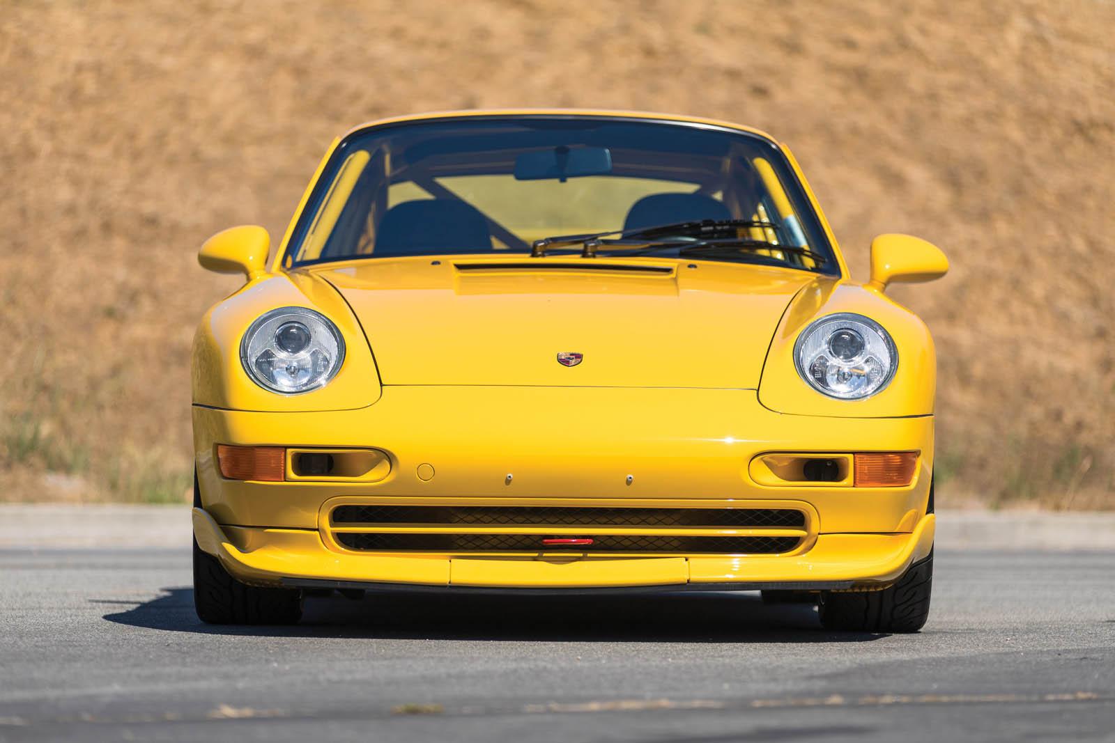 Porsche 911 993 in auctions (12)