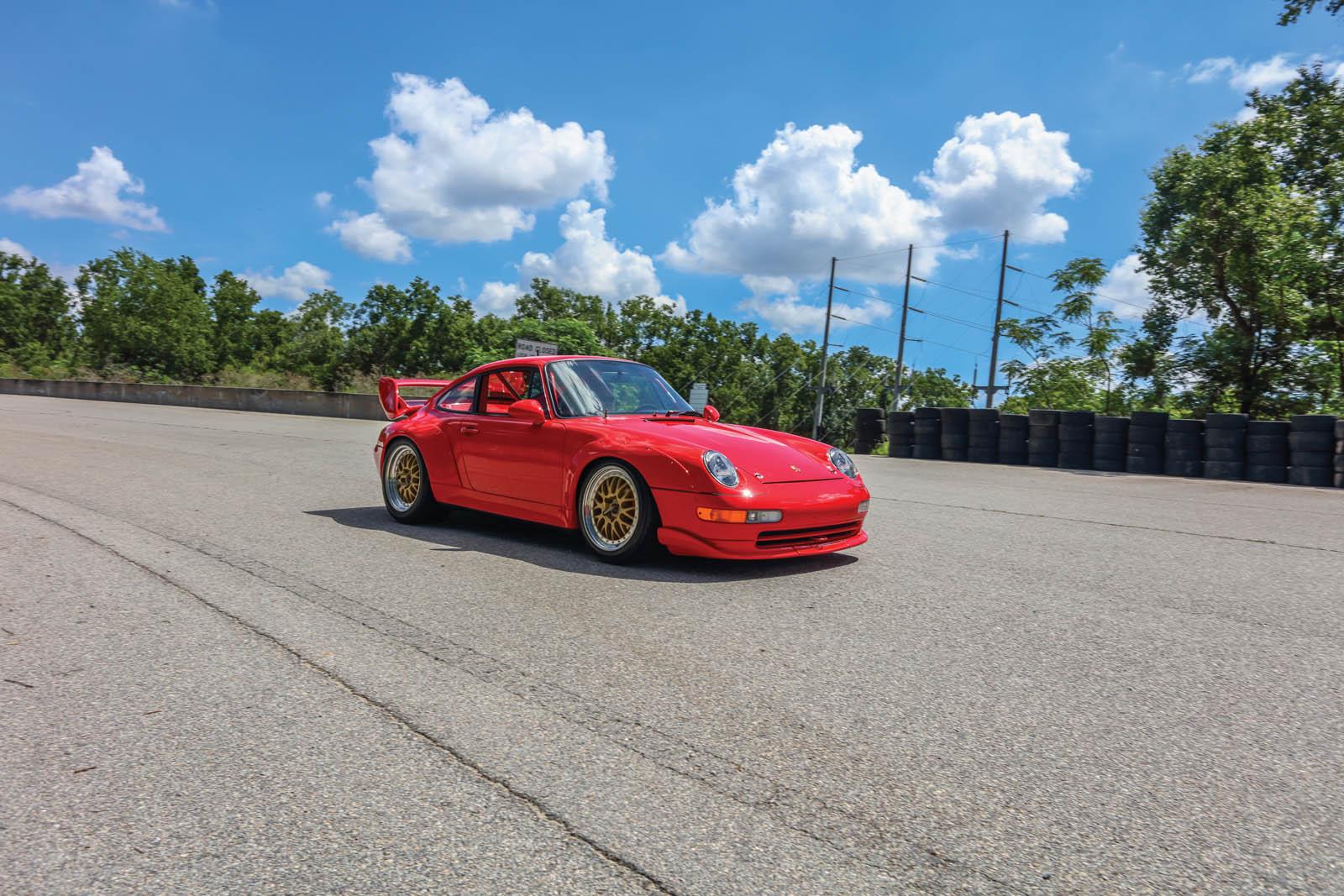 Porsche 911 993 in auctions (13)