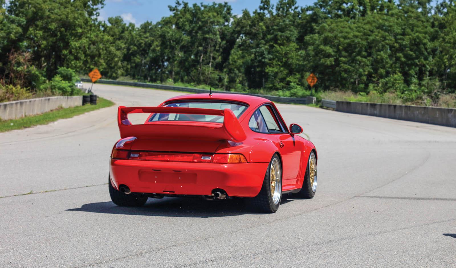 Porsche 911 993 in auctions (14)