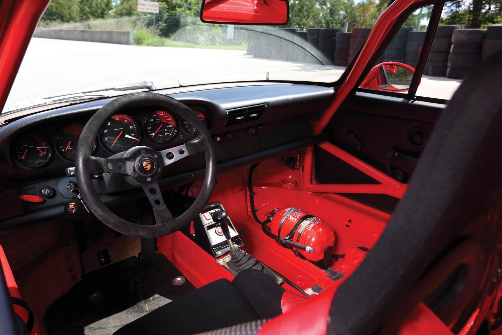 Porsche 911 993 in auctions (15)