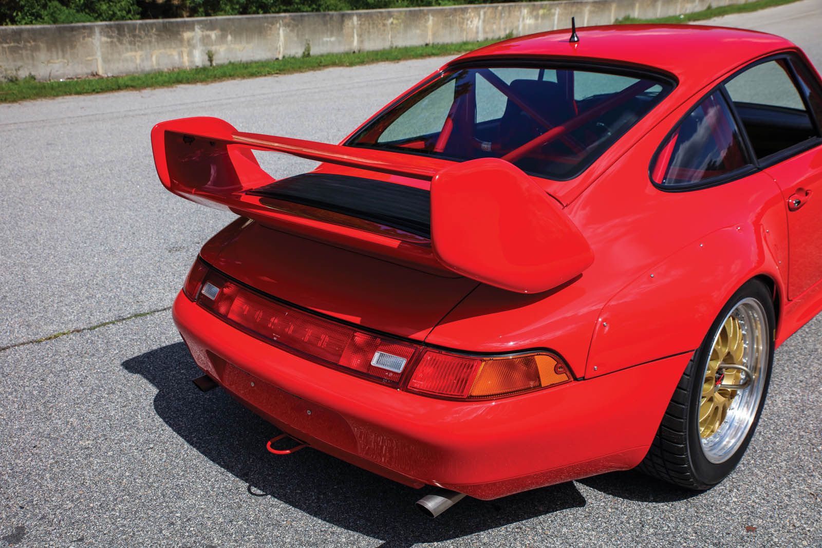 Porsche 911 993 in auctions (17)