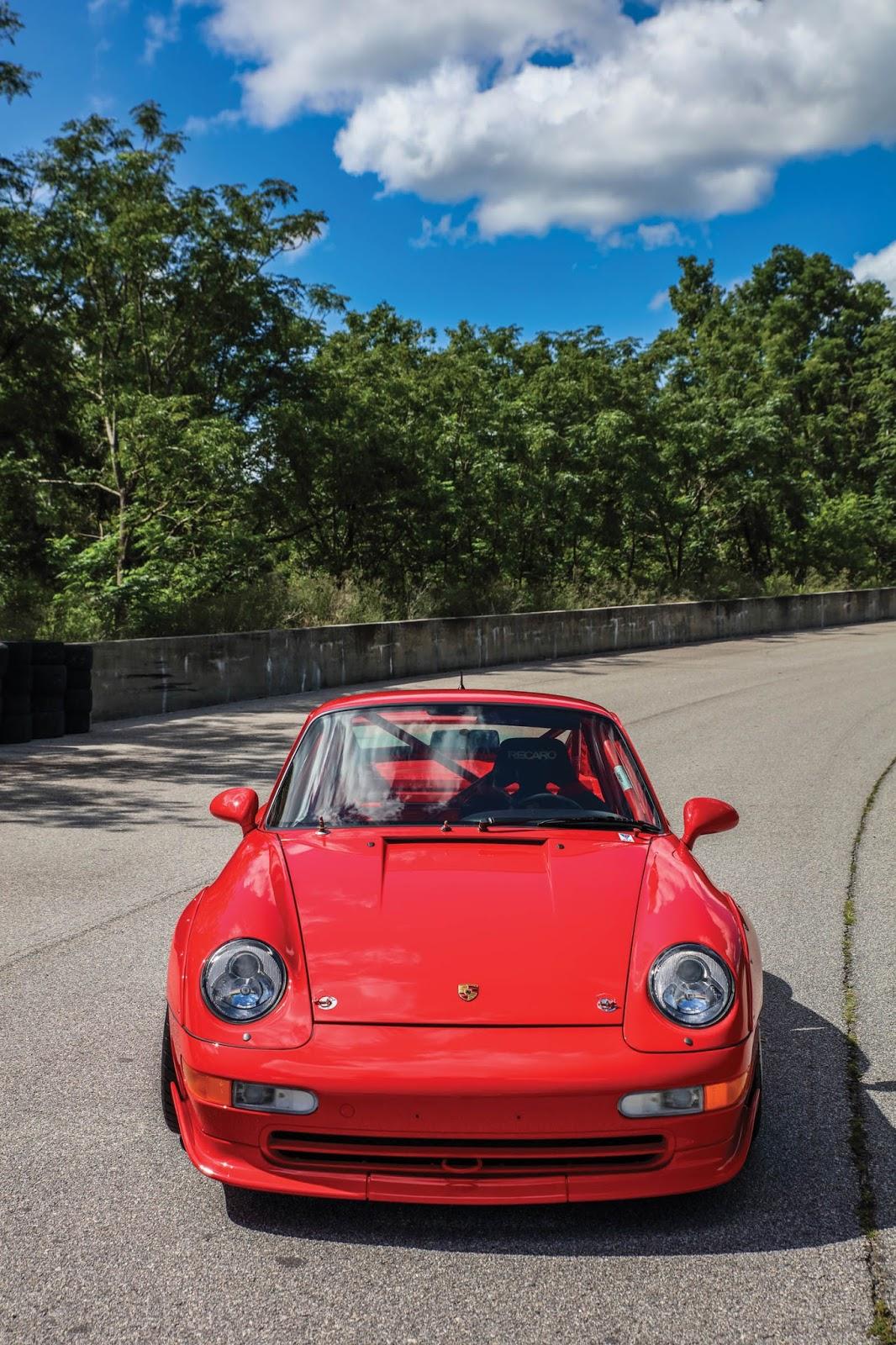Porsche 911 993 in auctions (18)