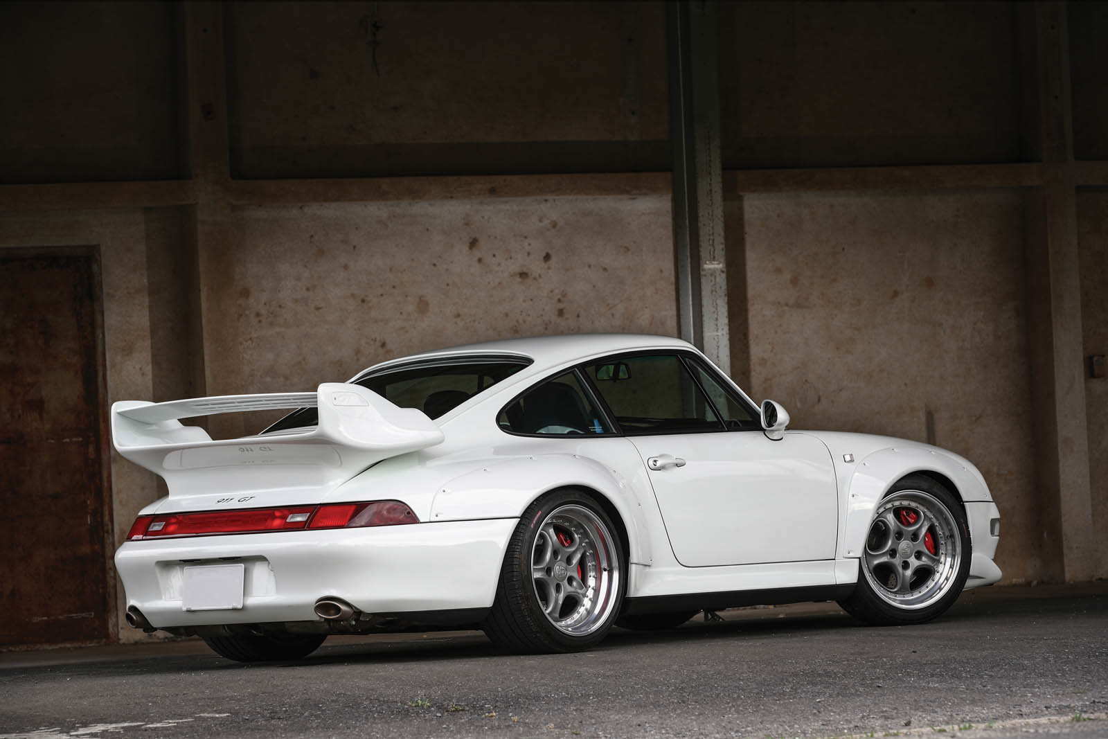 Porsche 911 993 in auctions (20)