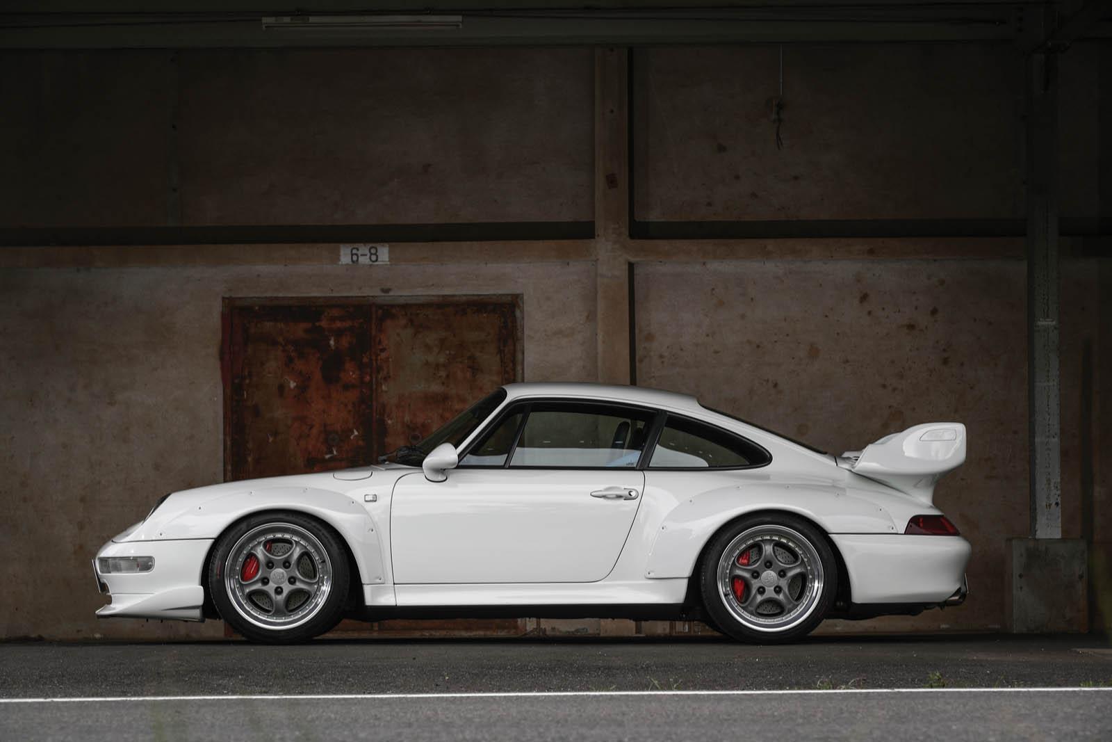 Porsche 911 993 in auctions (21)