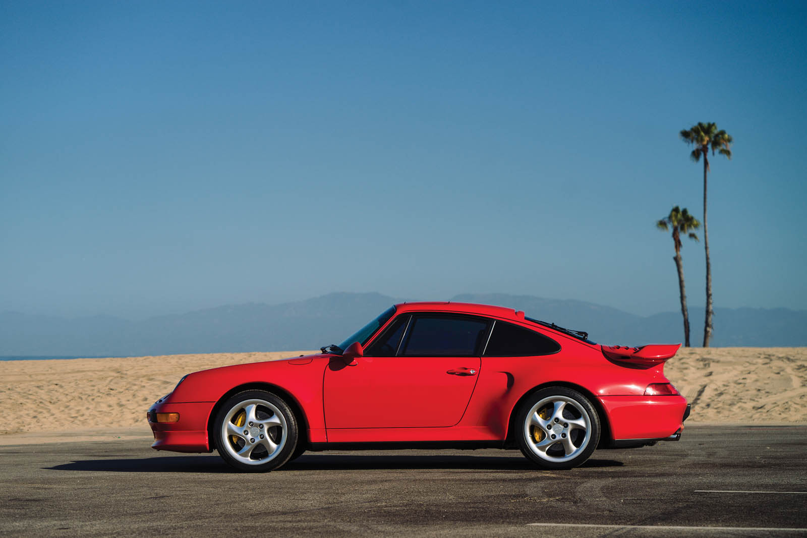 Porsche 911 993 in auctions (4)
