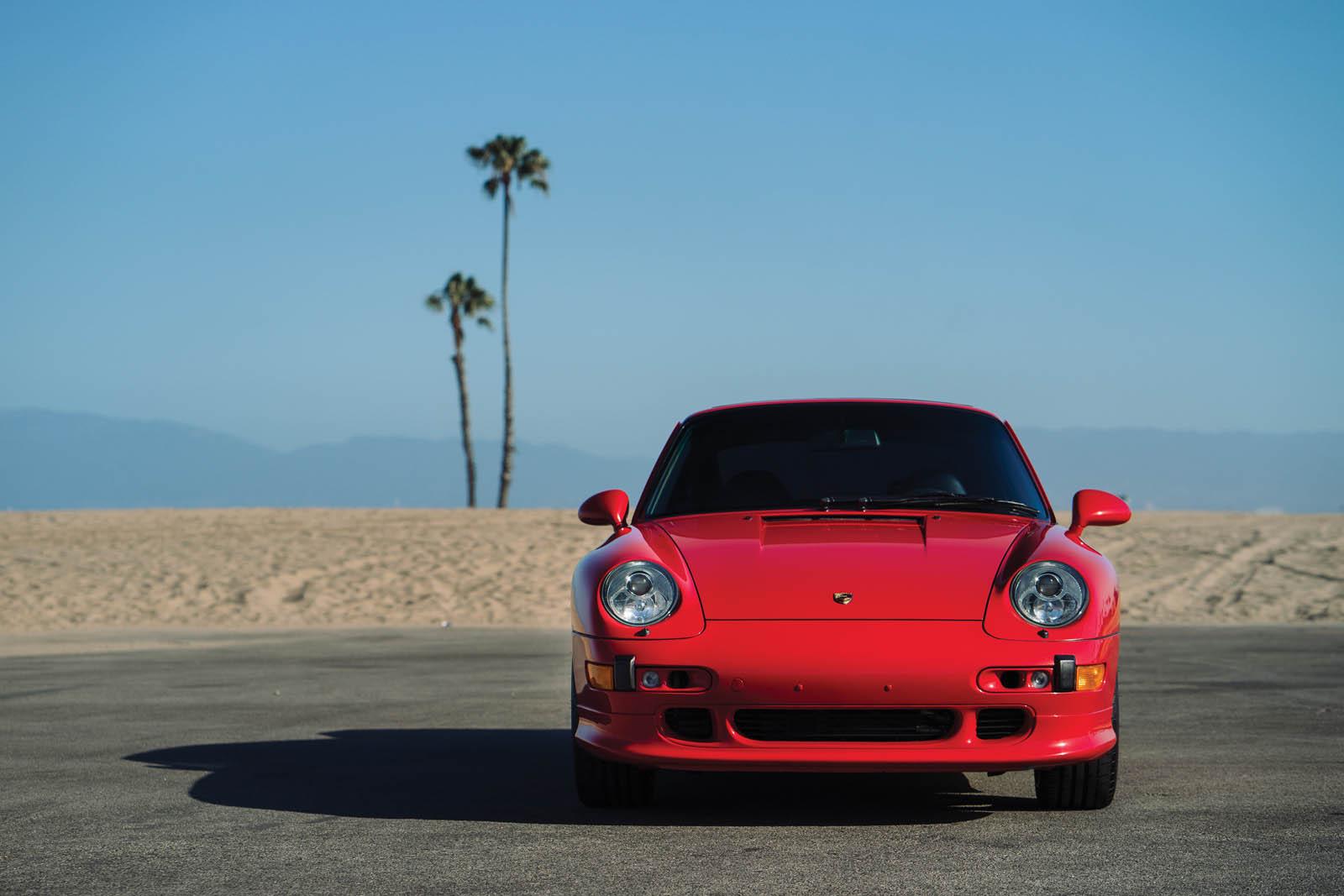 Porsche 911 993 in auctions (5)