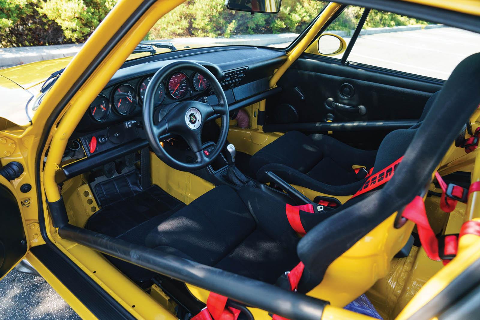 Porsche 911 993 in auctions (9)