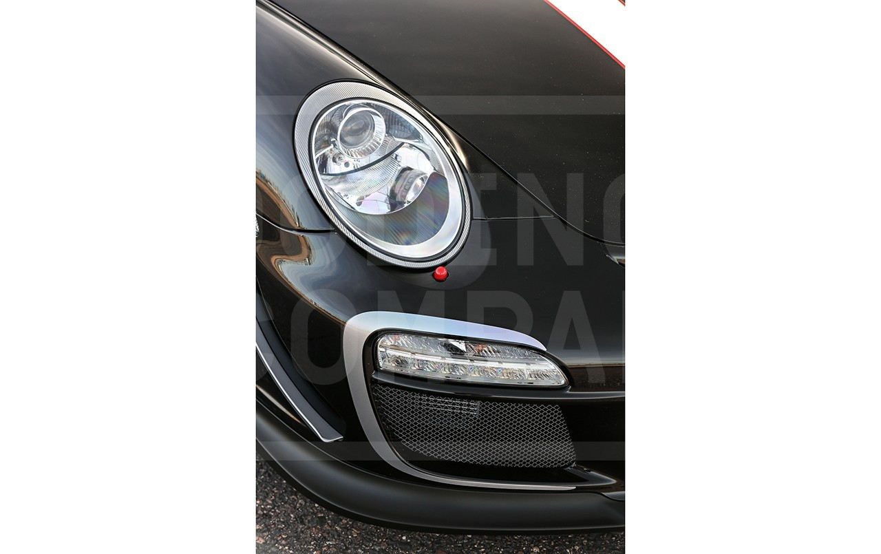 Porsche 911 997 GT3 RS 4.0 auction (16)