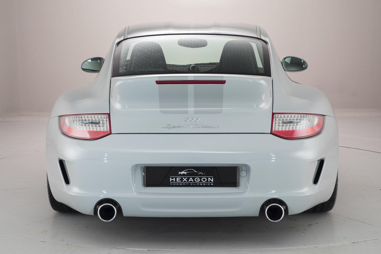 Porsche 911 Sport Classic 2010 for sale (1)