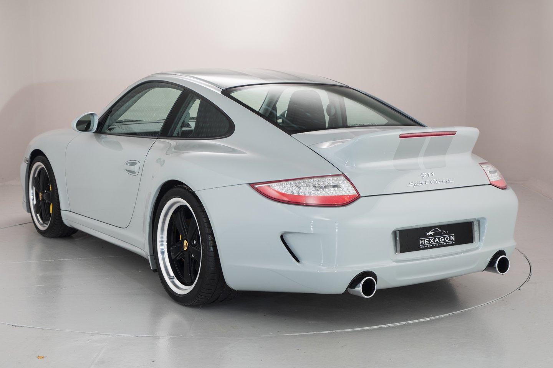 Porsche 911 Sport Classic 2010 for sale (2)