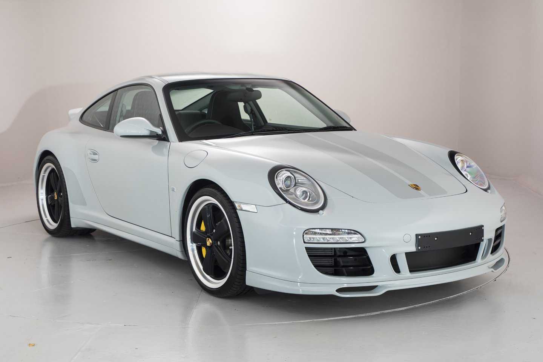 Porsche 911 Sport Classic 2010 for sale (4)