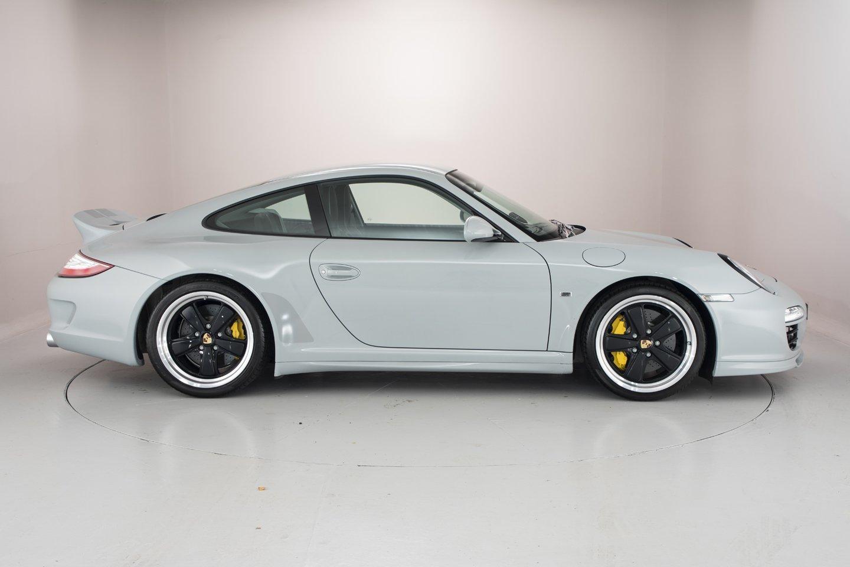Porsche 911 Sport Classic 2010 for sale (5)