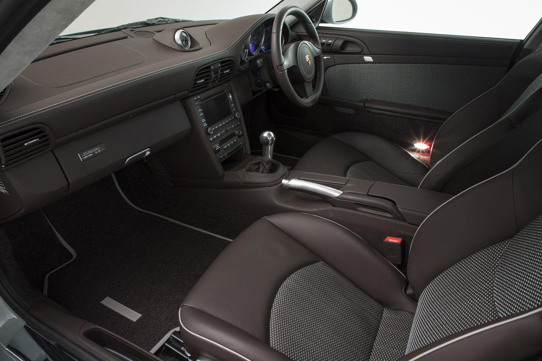 Porsche 911 Sport Classic 2010 for sale (6)