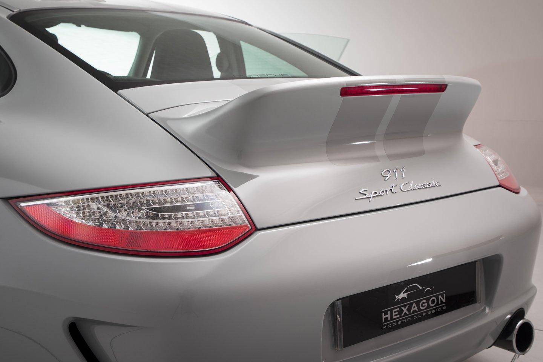 Porsche 911 Sport Classic 2010 for sale (9)