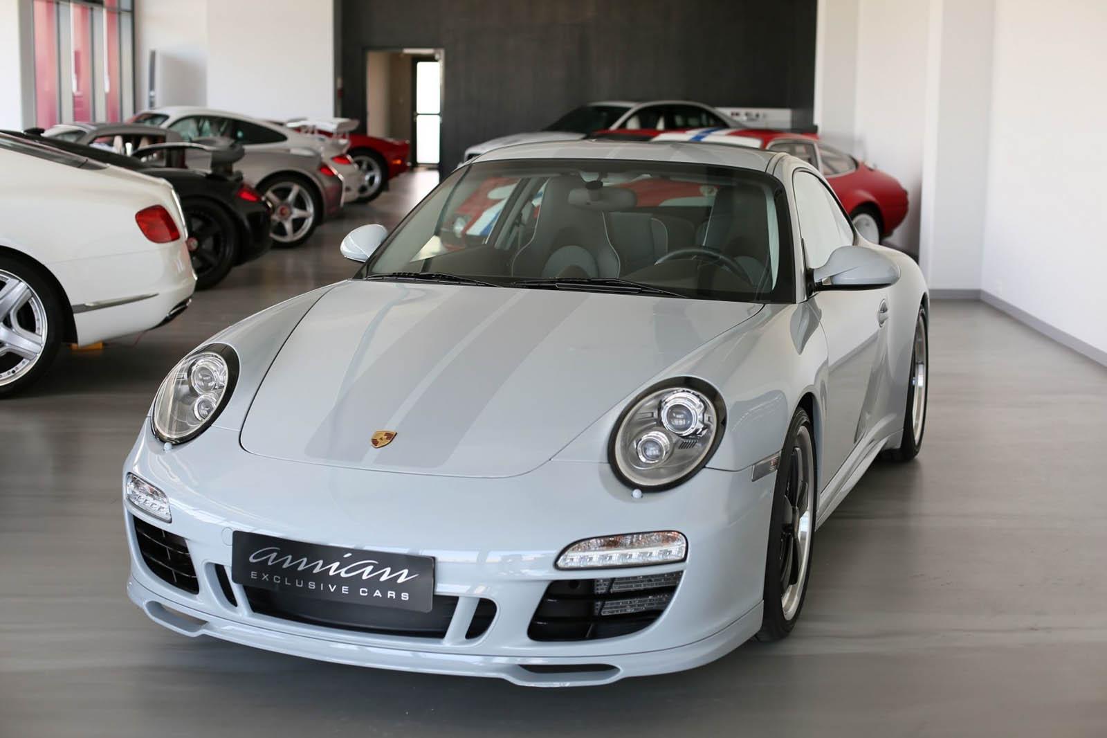 Porsche 911 Sport Classic for sale (2)