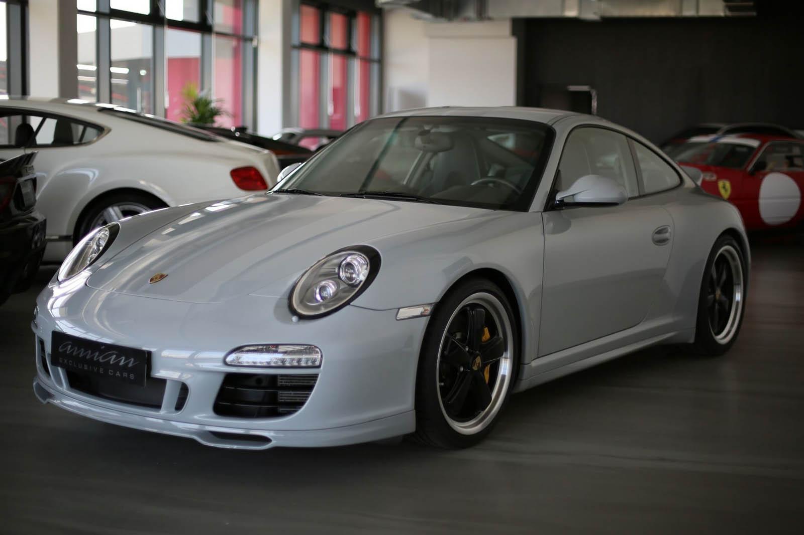 Porsche 911 Sport Classic for sale (3)