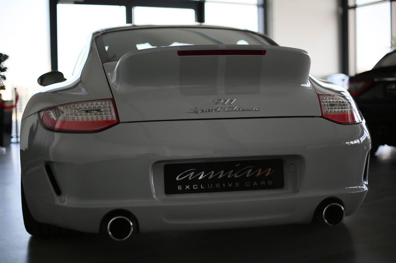 Porsche 911 Sport Classic for sale (6)