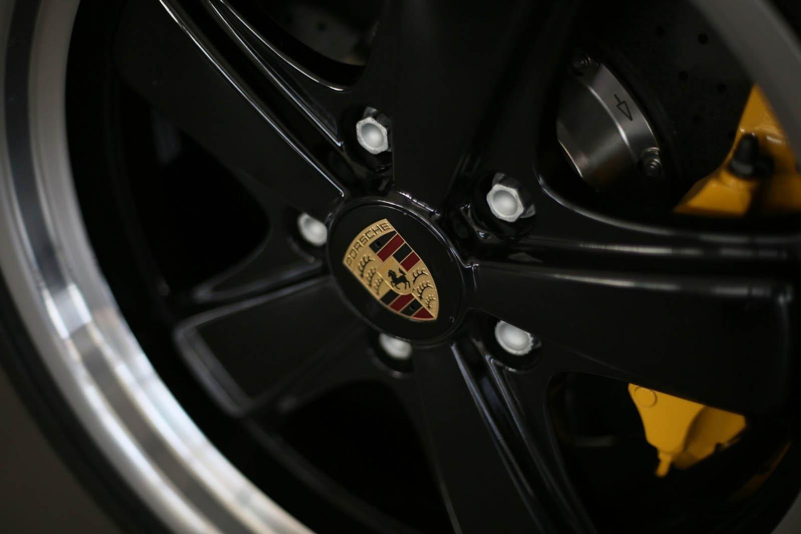 Porsche 911 Sport Classic for sale (7)