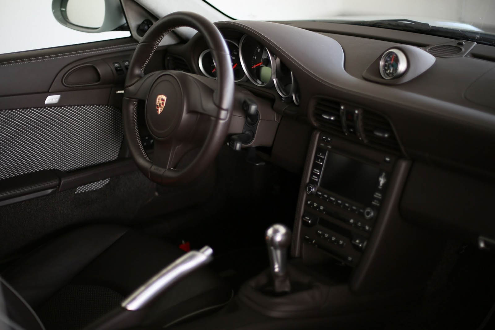 Porsche 911 Sport Classic for sale (9)
