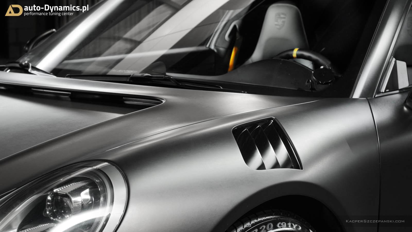 Porsche 911 Turbo S by Auto-Dynamics (10)