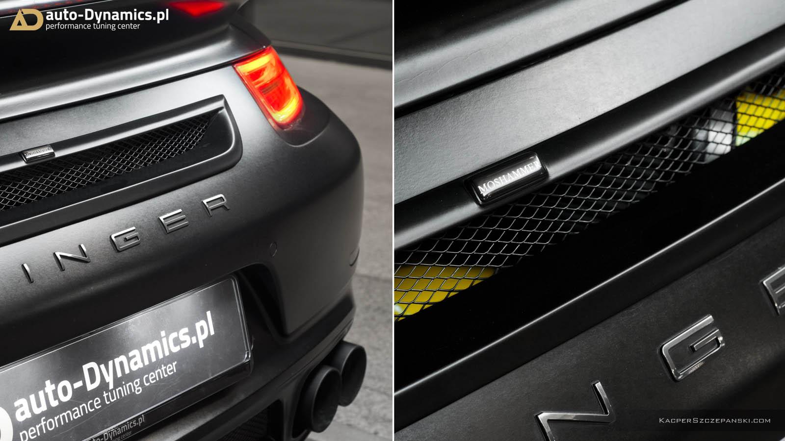 Porsche 911 Turbo S by Auto-Dynamics (11)