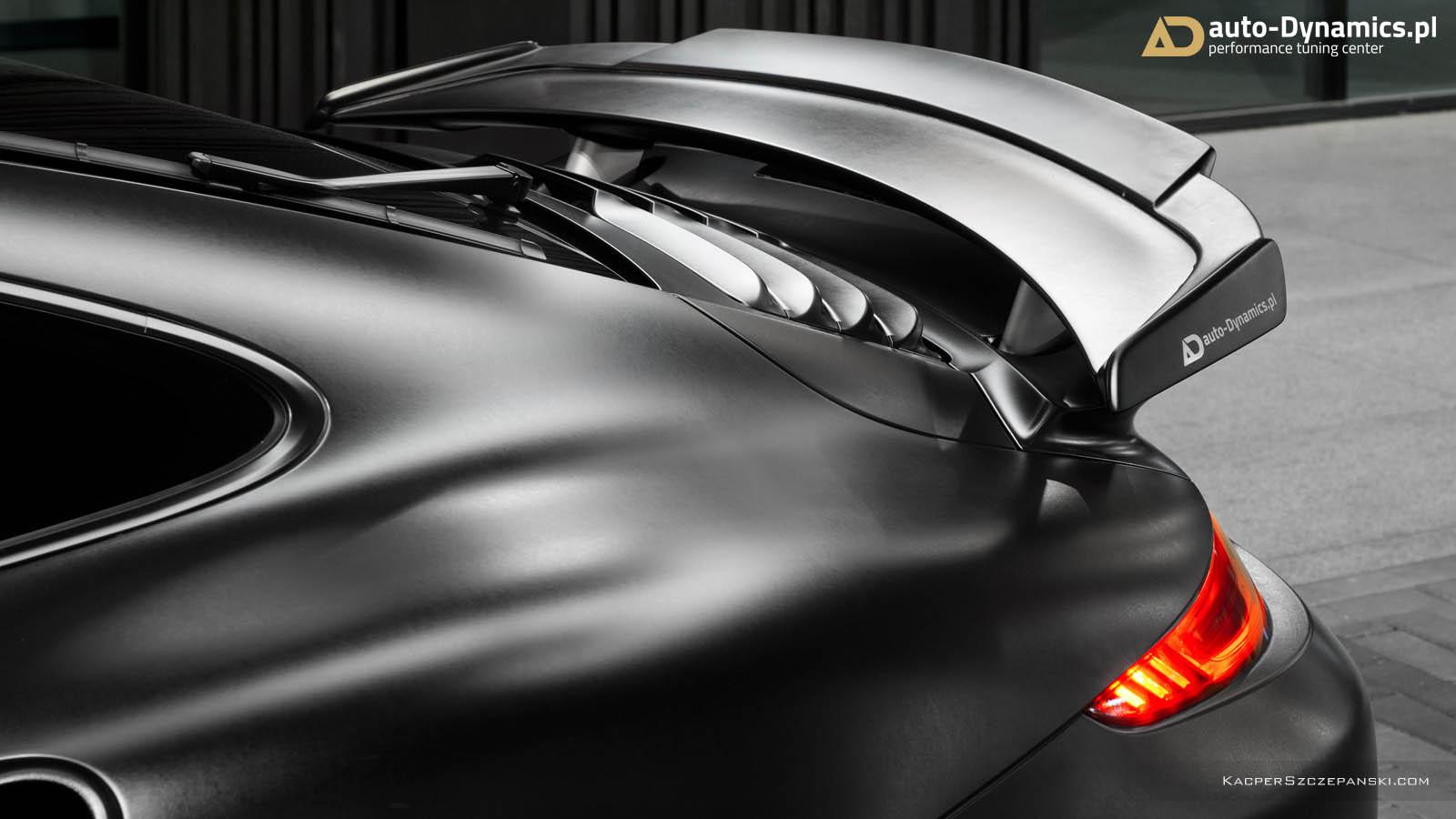 Porsche 911 Turbo S by Auto-Dynamics (12)