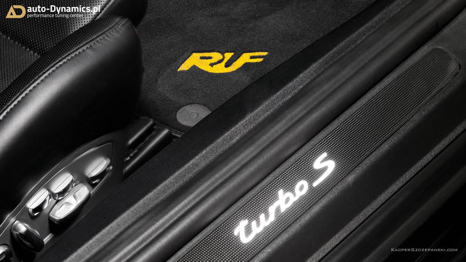 Porsche 911 Turbo S by Auto-Dynamics (14)
