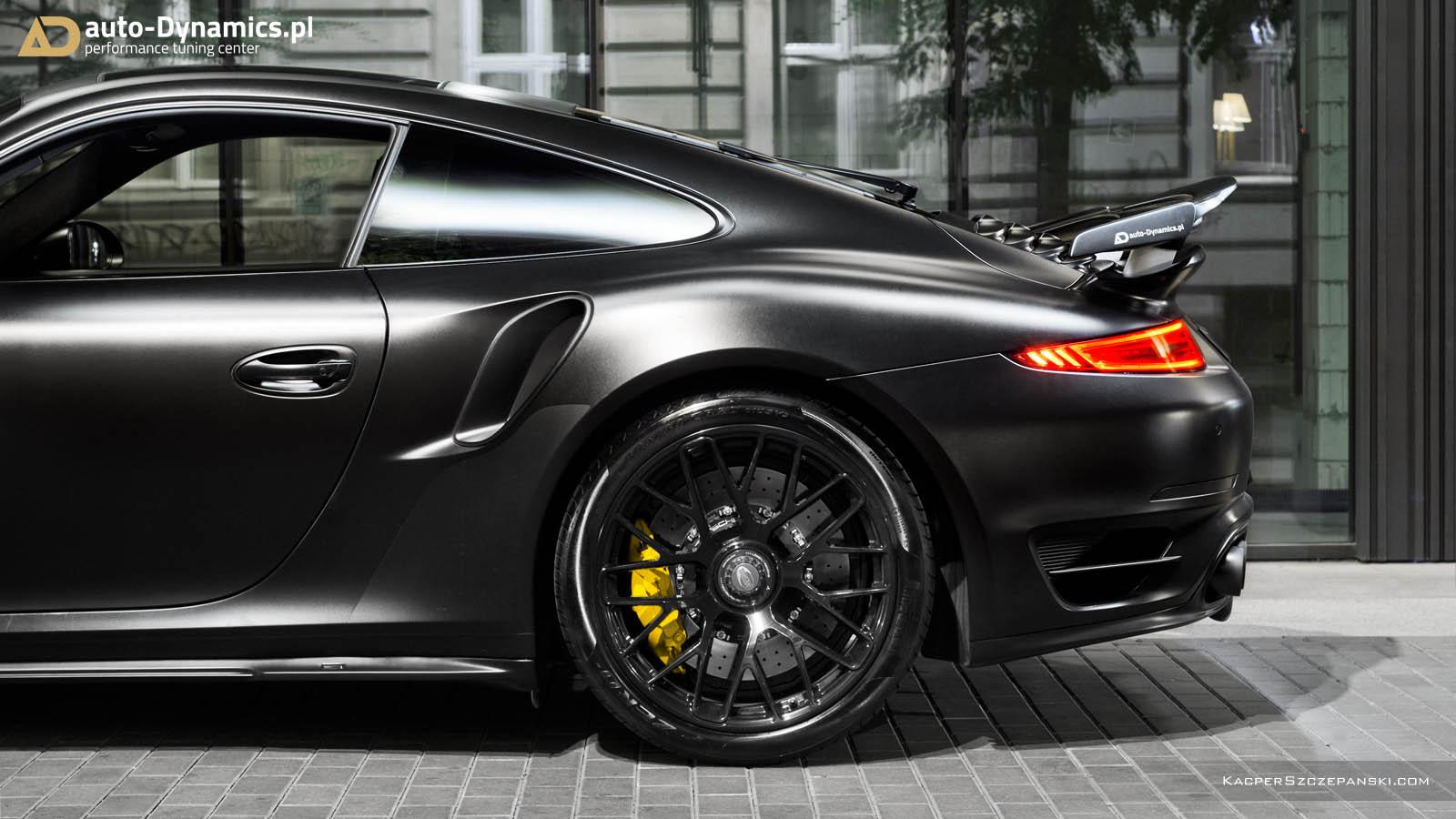 Porsche 911 Turbo S by Auto-Dynamics (15)