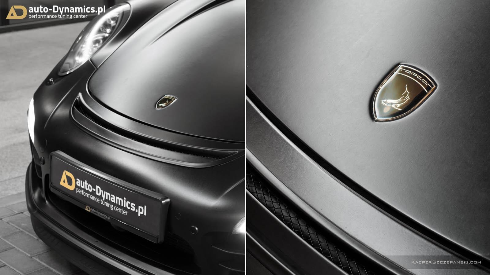 Porsche 911 Turbo S by Auto-Dynamics (4)