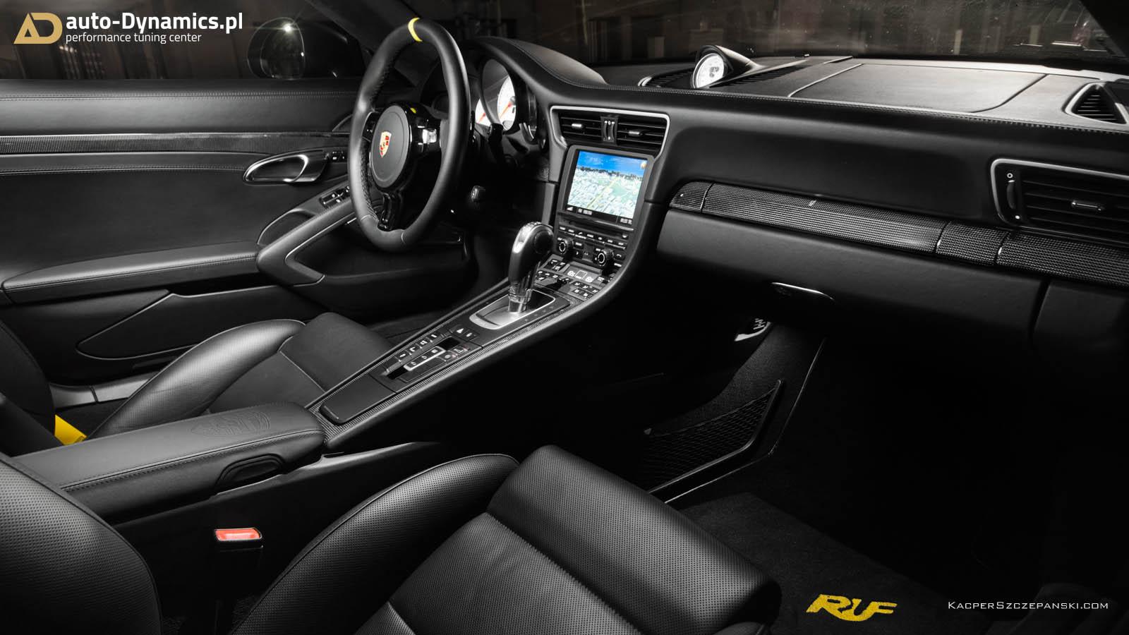 Porsche 911 Turbo S by Auto-Dynamics (5)