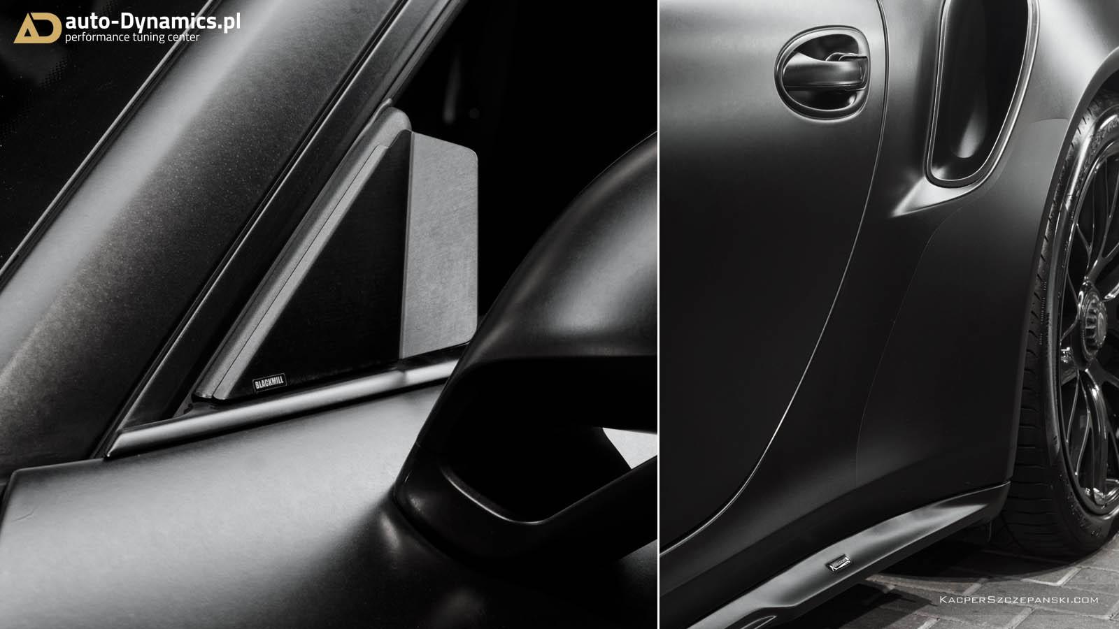 Porsche 911 Turbo S by Auto-Dynamics (6)