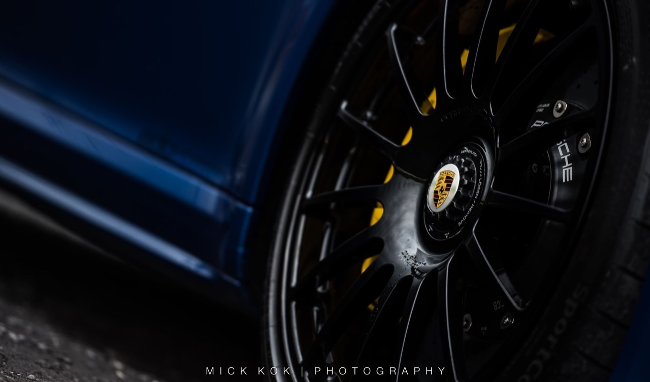 Porsche 911 Turbo S by Edo Competition (15)
