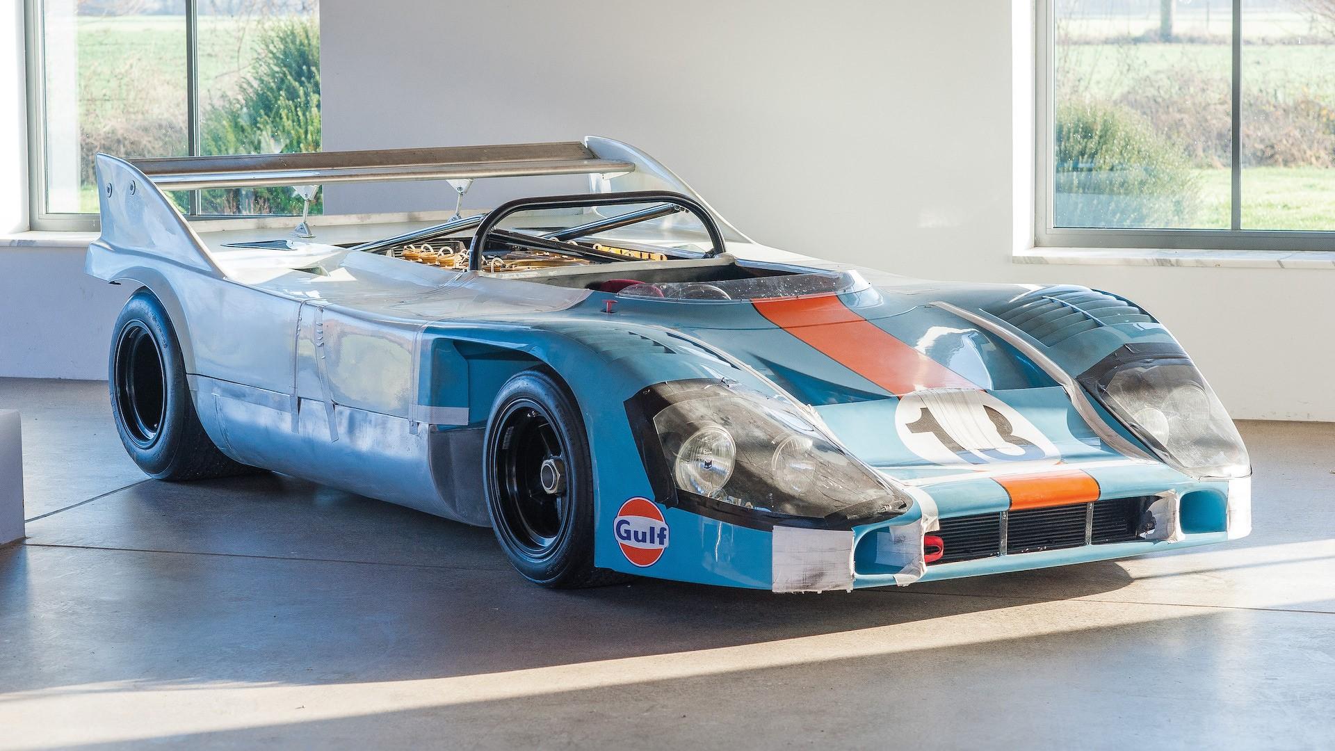 Porsche 917 auction (1)