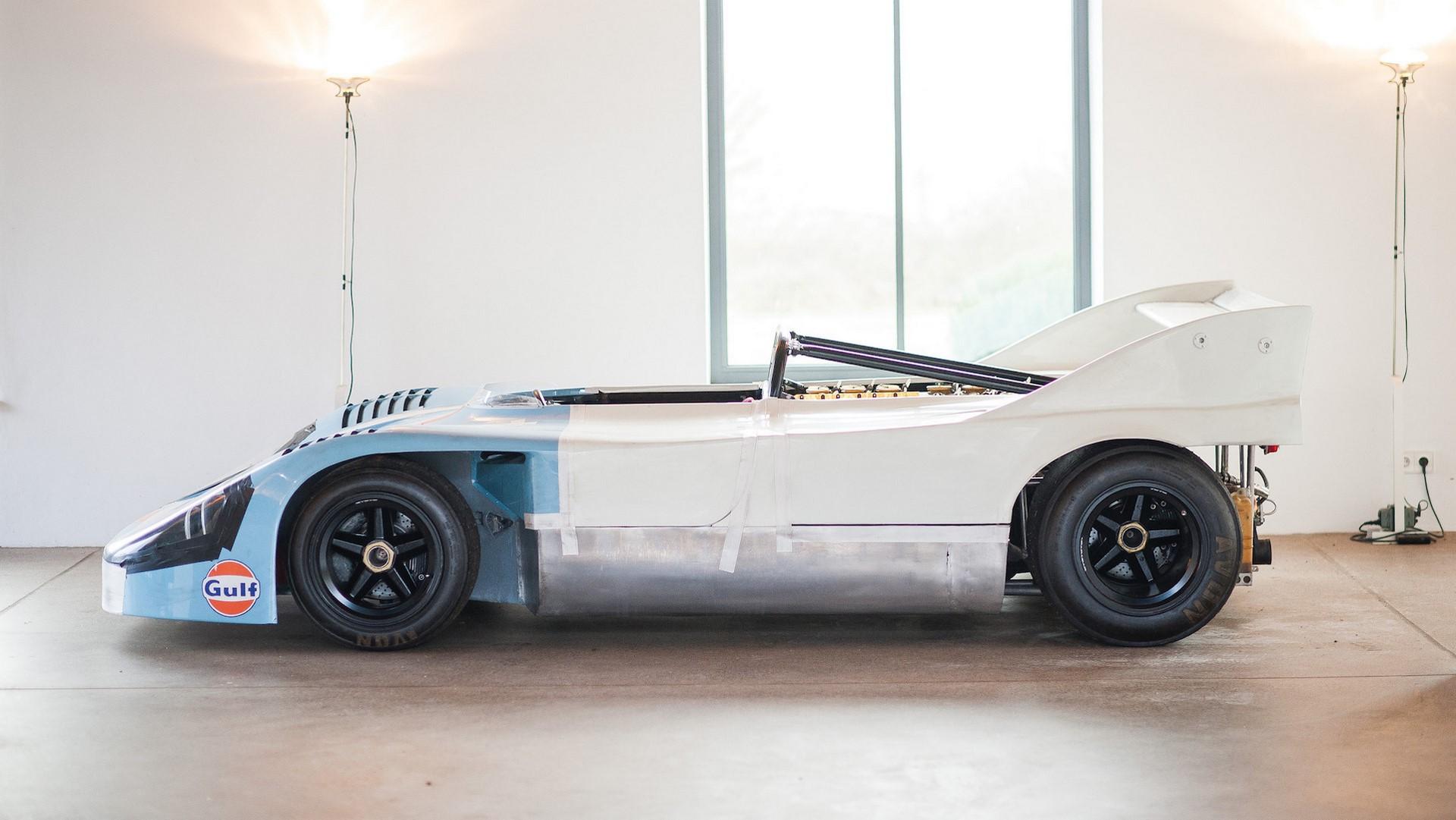 Porsche 917 auction (2)